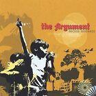 Recess Serenade by Argument (CD, Apr-2004, the Argument)