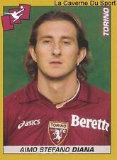 AIMO DIANA # ITALIA TORINO.FC RARE UPDATE STICKER CALCIATORI 2008 PANINI