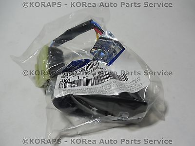 Genuine Hyundai 93555-3K000-QD Trunk Lid and Fuel Filler Door Switch Assembly