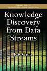 Knowledge Discovery from Data Streams by Joao Gama (Hardback, 2010)