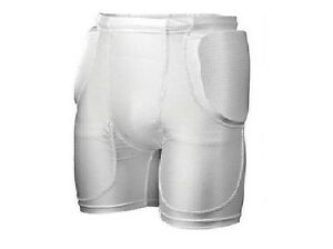 New-Rawlings-Integrated-Adult-3-Pad-Football-Girdle-FGP-W