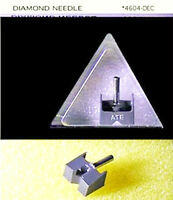 Elliptical Turntable Needle-pickering D1500-at-1-2 D1507-at2 At3 604-det