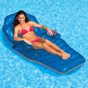 Poolmaster Swimming Pool 80 Quot L X 37 Quot W Adjustable Chaise