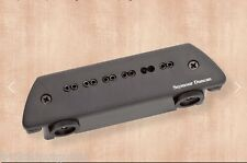 SEYMOUR DUNCAN MAG MIC ACOUSTIC SYSTEM SA-6 BLACK