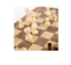 thumbnail 6 - 3in1-FOLDING-WOODEN-CHESS-SET-Board-Game-Checkers-Backgammon-Draughts-Large