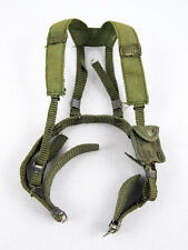 Hot Toys MMS141 Platoon SERGEANT BARNES Figure 1/6th Scale BELT with SUSPENDER