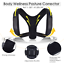 Body-Wellness-Posture-Corrector-Adjust-to-All-Body-Size-support-back-shoulder thumbnail 1
