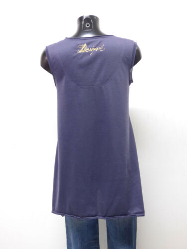 Oberteil DeMehrfarbig Shirt Gr Mit Desigual 9042 Wie L NeuO Motivamp; fy6Ybv7g