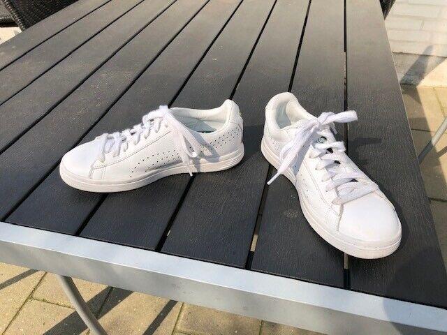 Sneakers, str. 36, Puma, Hvid, Ubrugt