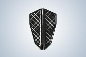 3pk New Design S2 Black Cosmo Fit Flight Pro