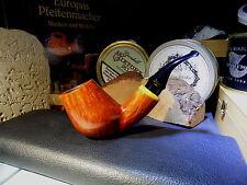Paul Becker E handmade    Estate Pfeife smoking pipe pipa  Rauchfertig!