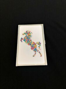 Personalized-Expression-Miniature-Business-Card-Holder-Horse