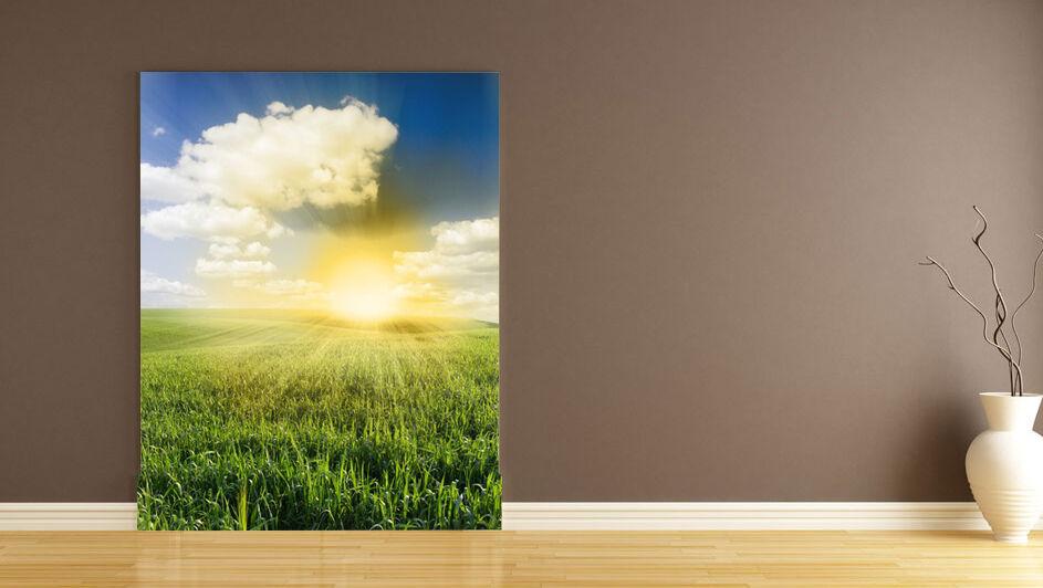 3D Sun Catcher1123 Fototapeten Wandbild Fototapete Bild Tapete Familie Kinder