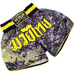 Venum Tramo Muay Thai Shorts