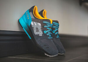SLAM JAM X Asics Gel Lyte 3 6TH prlll 5th Dimensione
