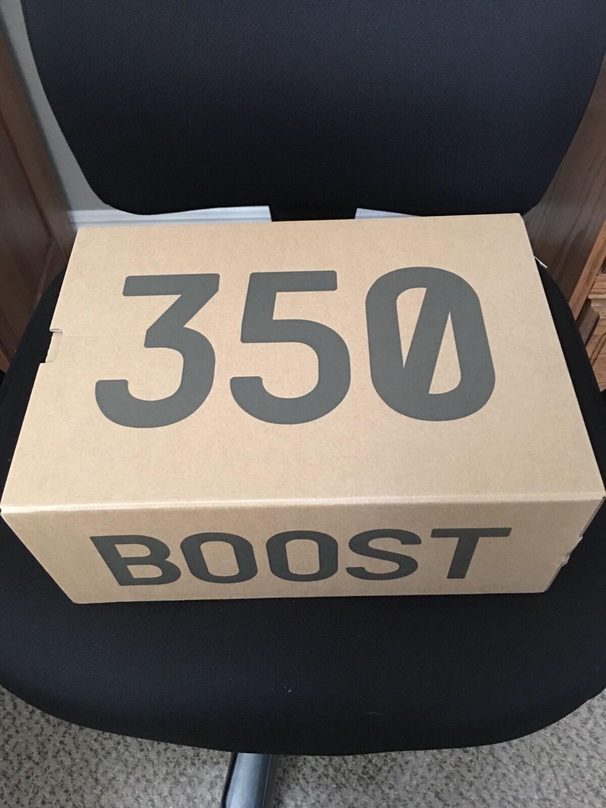 Adidas Yeezy Boost 350 V2 Zebra Size 9 Men's DS