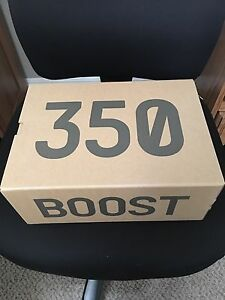 8d74c8b3fc330 Image is loading Adidas-Yeezy-Boost-350-V2-Zebra-Size-9-