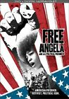 Angela and All Political Prisone 0031398173588 DVD Region 1
