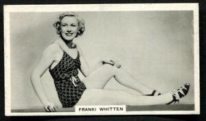 Tobacco-Card-Ardath-PHOTOCARDS-FILM-ETC-GROUP-M-Standard-1939-Franki-Whitten