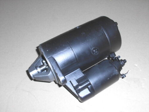 Anlasser Starter 12 V 0,8 KW Nissan Bluebird Datsun 160 Laurel  8EA 726 399-001