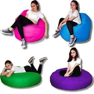 patchhome-Bean-Bag-Chair-Seat-Cushion-2-in-1-Pillow-Sofa-tobekissen-Floor