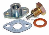 Classic Mini Magnetic Oil Trap For Gearbox - Austin Mini Cooper, Morris
