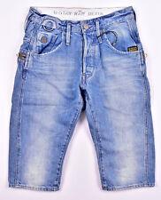 G-STAR RAW Shorts - New 1108 3D Loose Tapered 1/2 - W28 Neu !!!