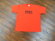 Original 1994 SEKA RECORDS - Promotional T Shirt - New Old Stock !!