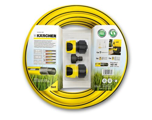 Karcher Hose Set for Pressure Washer 2.645-156.0