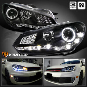 mk6 gti headlight bulb replacement