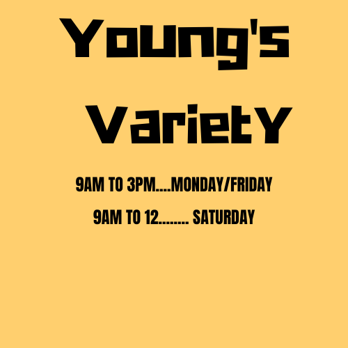 youngsvariety