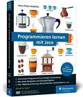 Programmieren lernen mit Java von Hans-Peter Habelitz (2017, Set mit diversen Artikeln)