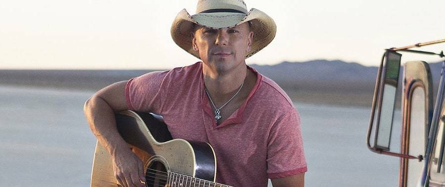 Kenny Chesney Tickets with Old Dominion