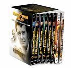 The Rockford Files The Complete Collection DVD 34-Disc Box Set + Movies New