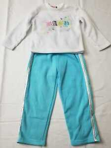 2B-Real-Toddler-Girl-039-s-2-Piece-Set-Size-2T