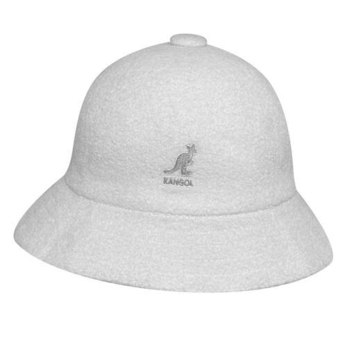 Kangol Bermuda Décontracté Seau Indémodable Classique Style 0397BC S,M,L,XL