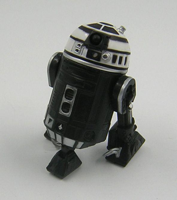 Star Wars Loose R2-X2 Astromech Droid