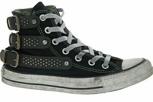 CONVERSE LIMITED EDITION Black Buckle