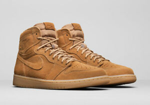 High Nuevo Retro Jordan 8uk 5eu Air 1 Nike Og 42 1Xq7xwqr