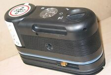 NEW Mopar Chrysler Portable Air Compressor w/Tire Sealant ~ Free Shipping