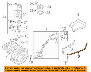 Hyundai Oem 1315 Santa Fe 33l Fuel Systemfuel Gas Tank Strap Left. Is Loading Hyundaioem1315santafe33l. Hyundai. 2005 Hyundai Santa Fe 3 5 Fuel Pump Wiring Diagram At Scoala.co