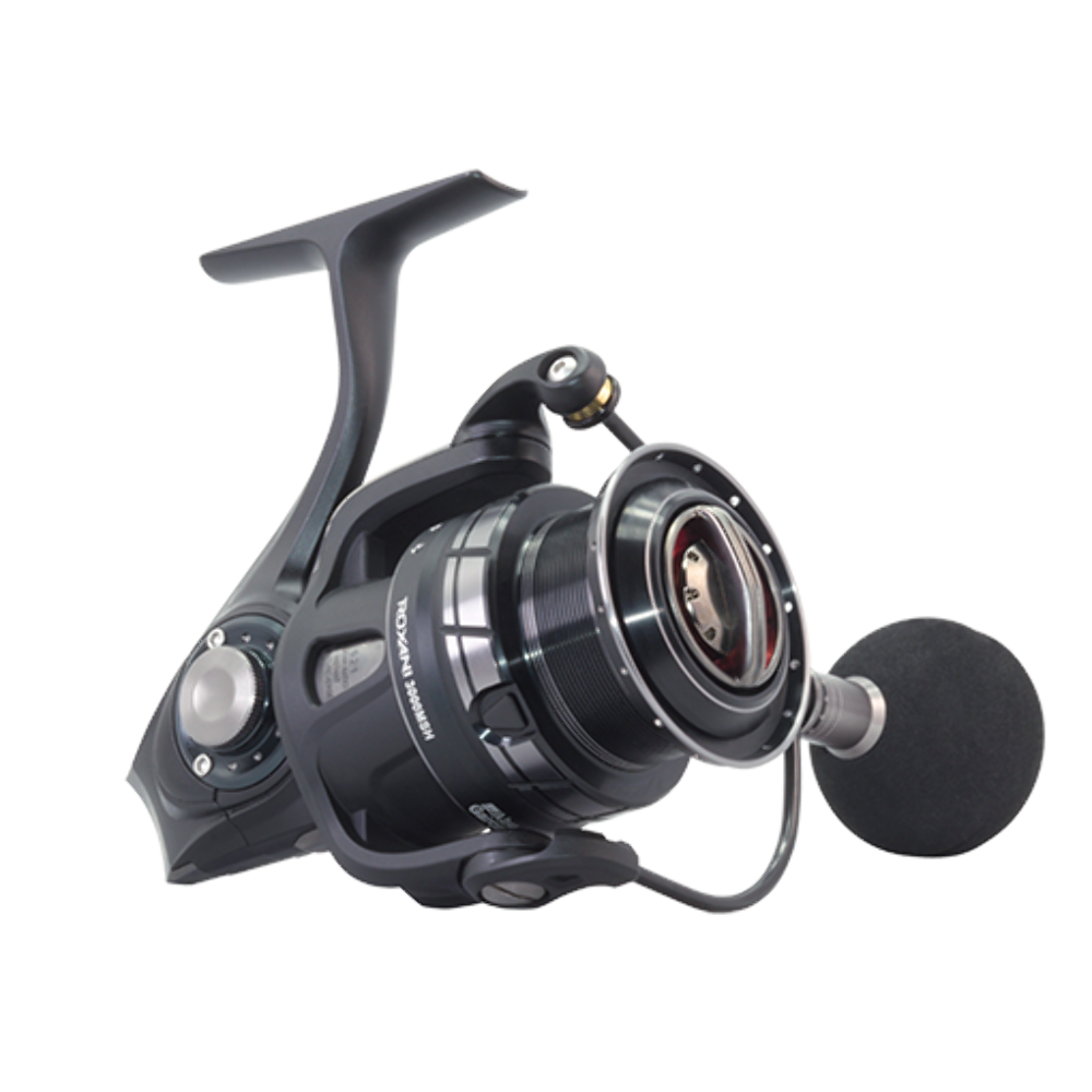 Abu Garcia ROXANI 2000SH Spin Fish Fishing 1477396 Reels - 1477396 Fishing + Warranty NO BOX fb3041