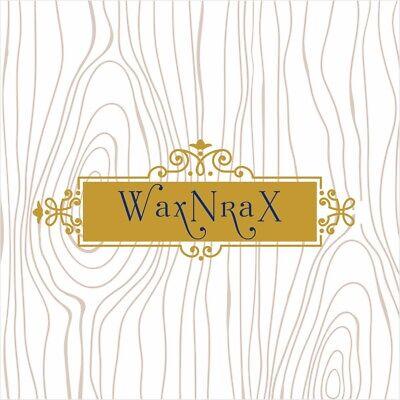 WaxNraX