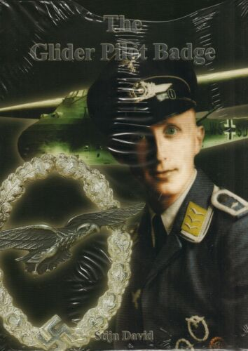 Stijn David The Glider Pilot Badge 2216