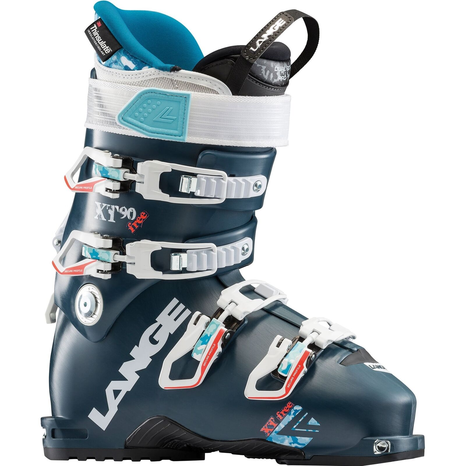 Lange XT 90 Free Women's Ski Touring  Boot  discount low price