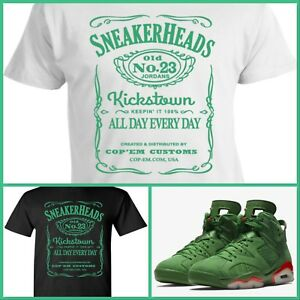 bbebd2645968 Details about EXCLUSIVE TEE T-SHIRT 2 to match the NIKE AIR JORDAN GATORADE  1 6 COLLECTION!