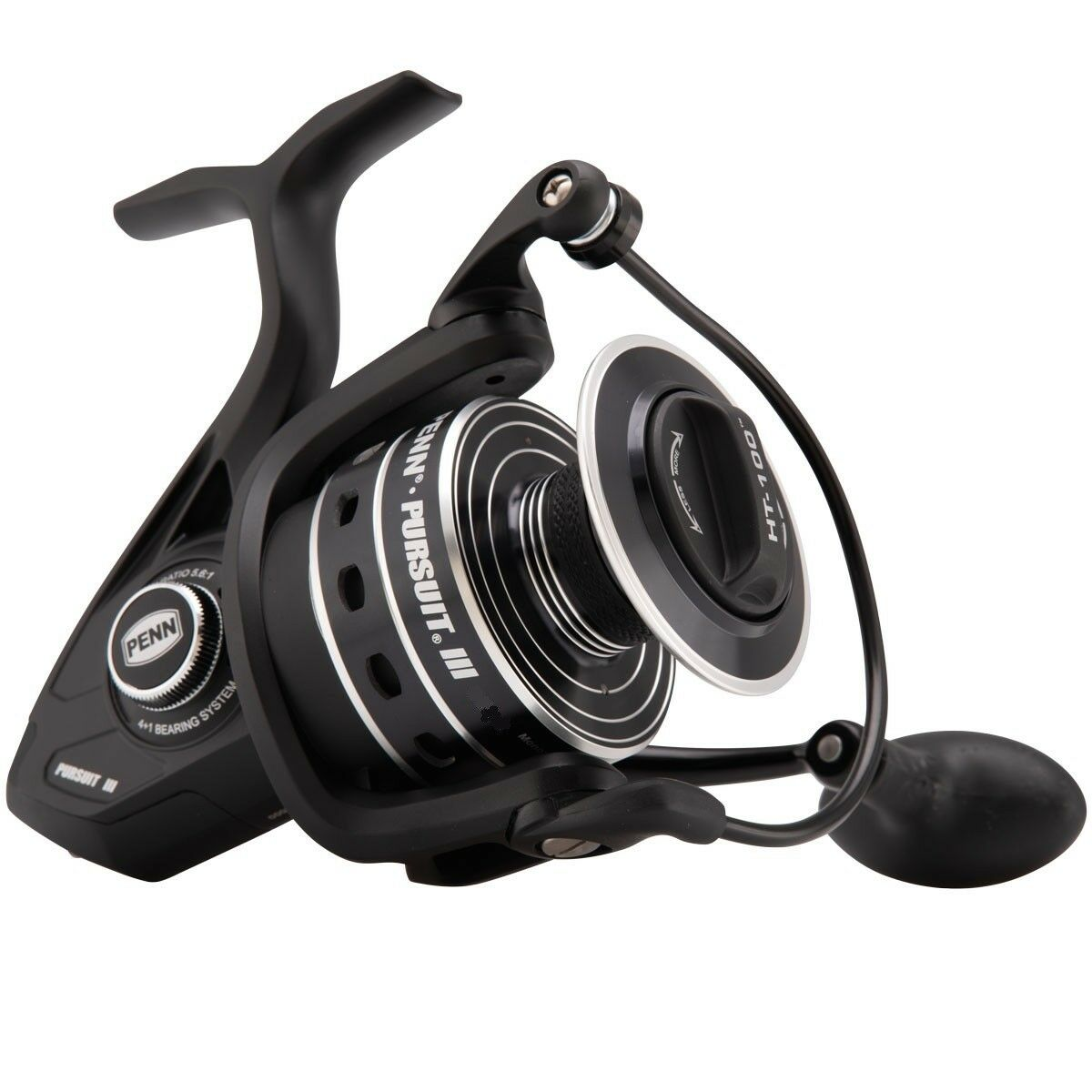 New PENN Pursuit III Mk3 Spinning Reels  - 2500-8000  factory direct