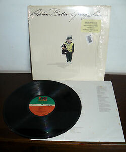 ADRIAN-BELEW-YOUNG-LIONS-LP-BOWIE-MADE-IN-USA-1990-ATLANTIC