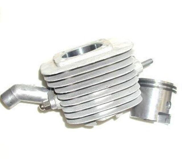 48cc Motorized  GAS ENGINE - 48cc cylinder ,  piston & rings