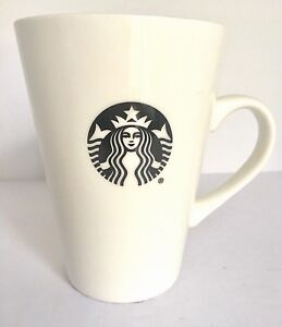 Starbucks-Black-White-16-Oz-Travel-Tall-Coffee-Cup-Mug-2015-Siren-Mermaid-Logo